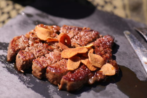 BONES-LABOの製品を使用した料理紹介ブログ始めました。