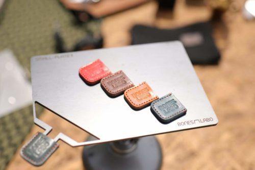 グリルプレート「Small-PlateⅡ」の取っ手カバーの枚数に関して変更のお知らせです。